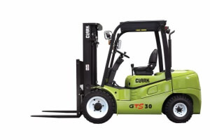 GTS Forklift