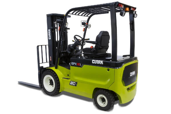 GEX16 Electric Forklift