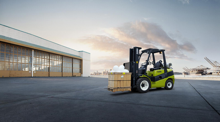 Three Telling Signs that it's time to upgrade your Forklift